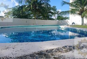 Foto de departamento en venta en  , cancún (internacional de cancún), benito juárez, quintana roo, 15941994 No. 01