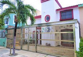 Foto de casa en venta en  , cancún (internacional de cancún), benito juárez, quintana roo, 15977347 No. 01