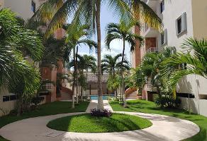 Foto de departamento en renta en  , cancún (internacional de cancún), benito juárez, quintana roo, 0 No. 01