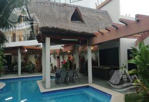 Foto de departamento en renta en  , cancún (internacional de cancún), benito juárez, quintana roo, 19774580 No. 01