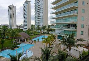 Foto de departamento en renta en  , cancún (internacional de cancún), benito juárez, quintana roo, 20537918 No. 01