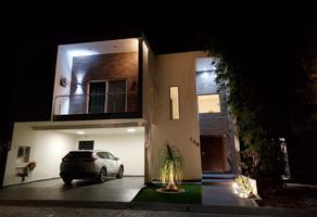 Foto de casa en renta en cancún , residencial el náutico, altamira, tamaulipas, 15161054 No. 01