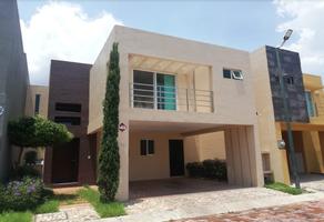 Foto de casa en renta en cancun , residencial el náutico, altamira, tamaulipas, 16056770 No. 01