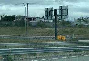 Foto de terreno comercial en venta en  , candelaria ríos, cadereyta jiménez, nuevo león, 16046331 No. 01