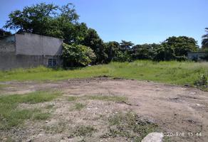 Foto de terreno habitacional en venta en  , candelario garza, ciudad madero, tamaulipas, 0 No. 01