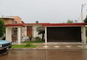 Foto de casa en renta en candelario ochoa #485 , jardines del country, ahome, sinaloa, 0 No. 01