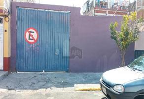 Foto de terreno habitacional en venta en candido navarro 2 , san juan tlihuaca, azcapotzalco, df / cdmx, 0 No. 01