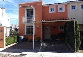 Foto de casa en venta en candiles 1, acueducto candiles, corregidora, querétaro, 0 No. 01