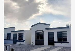 Foto de casa en venta en candra residencial , urbivilla del campo, juárez, chihuahua, 0 No. 01