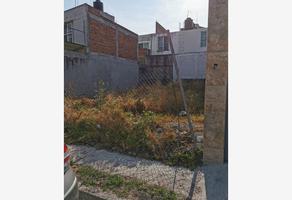 Foto de terreno habitacional en venta en canela 1, lomas la huerta, morelia, michoacán de ocampo, 0 No. 01