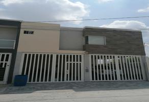 Foto de casa en venta en canela , paseo residencial, matamoros, tamaulipas, 0 No. 01