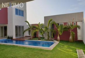 Foto de casa en venta en cangrejo 112, las palmas, medellín, veracruz de ignacio de la llave, 22265149 No. 01