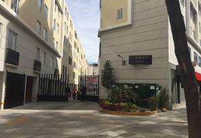 Foto de departamento en renta en cañito , tacuba, miguel hidalgo, df / cdmx, 11941606 No. 01