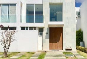 Foto de casa en venta en cannes , lomas de angelópolis ii, san andrés cholula, puebla, 0 No. 01