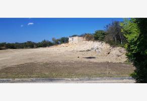 Foto de terreno habitacional en venta en canoas 2, canoas, montemorelos, nuevo león, 7012879 No. 01