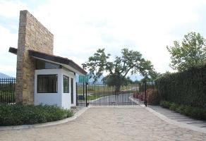 Foto de terreno habitacional en venta en  , canoas, montemorelos, nuevo león, 10470778 No. 01