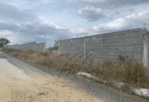 Foto de terreno habitacional en venta en  , canoas, montemorelos, nuevo león, 12029015 No. 01