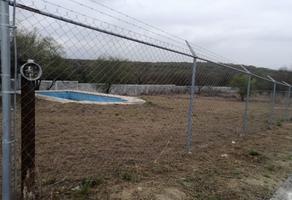 Foto de terreno habitacional en venta en  , canoas, montemorelos, nuevo león, 0 No. 01