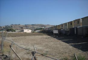 Foto de terreno comercial en venta en cañon de las carretas , salvatierra, tijuana, baja california, 0 No. 01