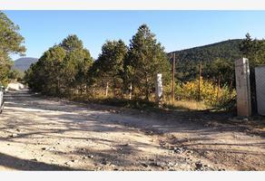 Foto de terreno habitacional en venta en cañón del buey en congregación de escobedo , arteaga centro, arteaga, coahuila de zaragoza, 18242243 No. 01