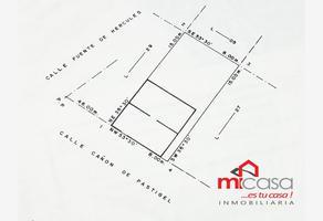 Foto de terreno habitacional en venta en cañon del pastije 7305, luis donaldo colosio, juárez, chihuahua, 18652394 No. 01