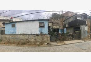 Foto de terreno habitacional en venta en cañon k 1, roma, tijuana, baja california, 15382319 No. 01