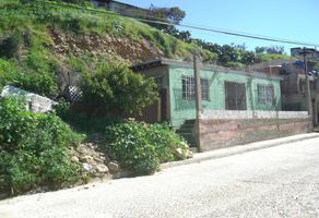 Foto de terreno habitacional en venta en canon k , roma, tijuana, baja california, 18390984 No. 01
