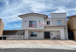 Foto de casa en venta en canonigos 455, asturias residencial, hermosillo, sonora, 0 No. 01