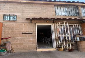 Foto de casa en venta en canosas 3 , san francisco coacalco (sección hacienda), coacalco de berriozábal, méxico, 18708081 No. 01