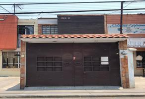 Foto de casa en condominio en venta en canosas , villa de las flores 2a sección (unidad coacalco), coacalco de berriozábal, méxico, 20320843 No. 01