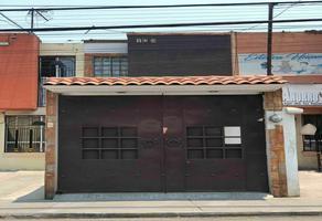 Foto de casa en venta en canosas , villa de las flores 2a sección (unidad coacalco), coacalco de berriozábal, méxico, 20402148 No. 01