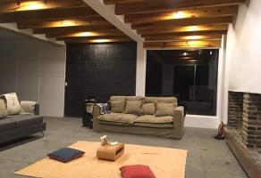 Foto de casa en venta en cansacaballo , santo tomas ajusco, tlalpan, df / cdmx, 0 No. 01