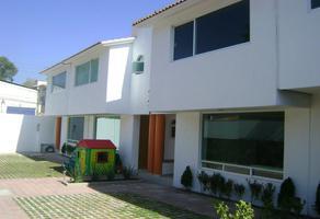 Foto de casa en venta en cansahcab 454, pedregal de san nicolás 4a sección, tlalpan, df / cdmx, 0 No. 01
