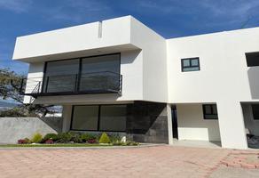 Foto de casa en venta en cansahcab , pedregal de san nicolás 3a sección, tlalpan, df / cdmx, 0 No. 01