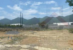 Foto de terreno habitacional en venta en cantabria 123, el uro, monterrey, nuevo león, 0 No. 01