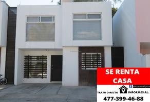 Foto de casa en renta en cantaritas 150, rinconada de echeveste, león, guanajuato, 0 No. 01
