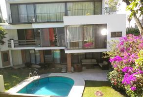 Foto de casa en renta en  , cantarranas, cuernavaca, morelos, 10574583 No. 01