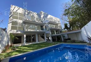 Foto de departamento en venta en  , cantarranas, cuernavaca, morelos, 15944554 No. 01