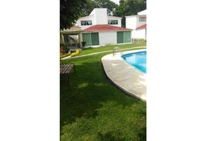 Foto de casa en condominio en venta en  , cantarranas, cuernavaca, morelos, 18100953 No. 01