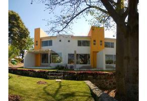 Foto de casa en condominio en venta en  , cantarranas, cuernavaca, morelos, 18101738 No. 01