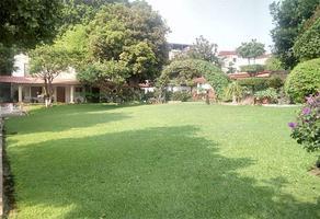 Foto de terreno habitacional en venta en  , cantarranas, cuernavaca, morelos, 0 No. 01