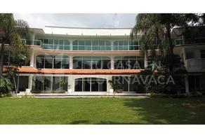 Foto de edificio en renta en  , cantarranas, cuernavaca, morelos, 6178885 No. 01