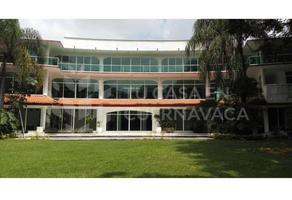 Foto de edificio en renta en  , cantarranas, cuernavaca, morelos, 6381835 No. 01