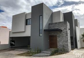 Foto de casa en venta en  , rincones del pedregal, chihuahua, chihuahua, 14229175 No. 01