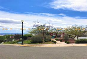Foto de terreno habitacional en venta en  , cantera del pedregal, chihuahua, chihuahua, 16356131 No. 01