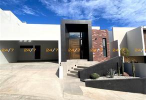 Foto de casa en venta en  , cantera del pedregal, chihuahua, chihuahua, 19377284 No. 01