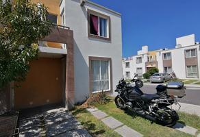 Foto de casa en venta en cantera , lomas de satélite, querétaro, querétaro, 16951783 No. 01