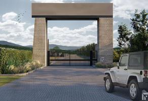 Foto de terreno habitacional en venta en cantera real , montemorelos centro, montemorelos, nuevo león, 0 No. 01