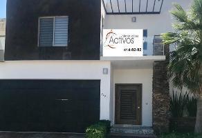 Foto de casa en venta en cantera rojo alicante , cima de la cantera, chihuahua, chihuahua, 11412691 No. 01