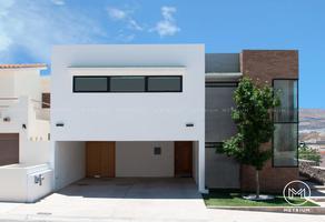 Foto de casa en venta en  , cerrada la cantera, chihuahua, chihuahua, 17924692 No. 01